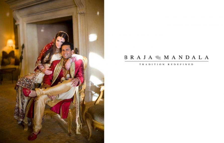 Newport Beach California Indian Wedding By Braja Mandala: Shivani & Vinod's 180-degree View Of The Pacific